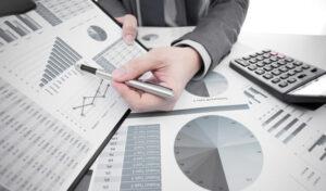 Asesoría en materia de finanzas