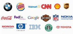 Dow Jones empresas