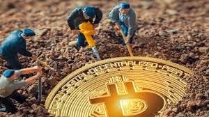 Minar Bitcoin y otras criptomonedas
