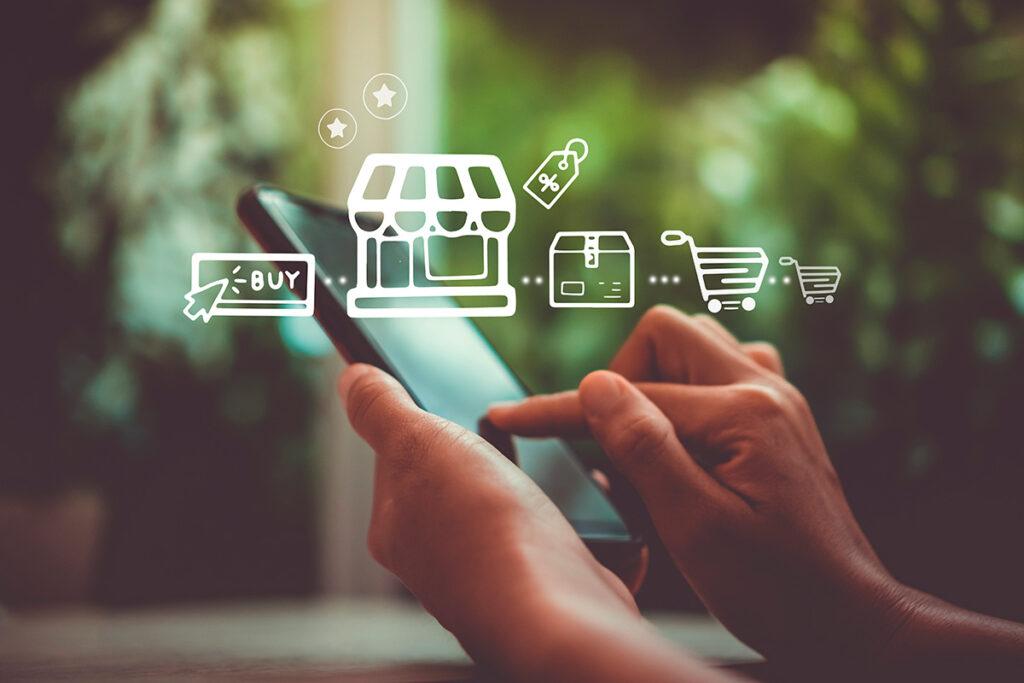 mañana comienza el IVA de los e-commerce