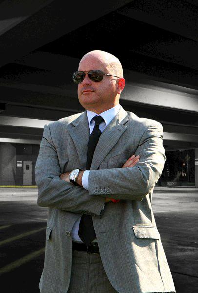 Gustavo Mirabal y la asesoría financiera