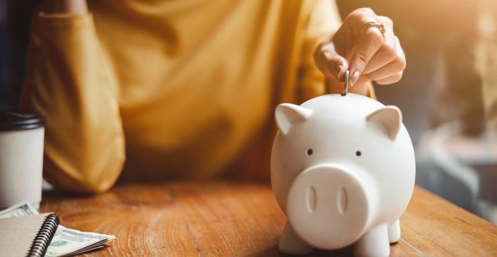 3 formas efectivas para ahorrar