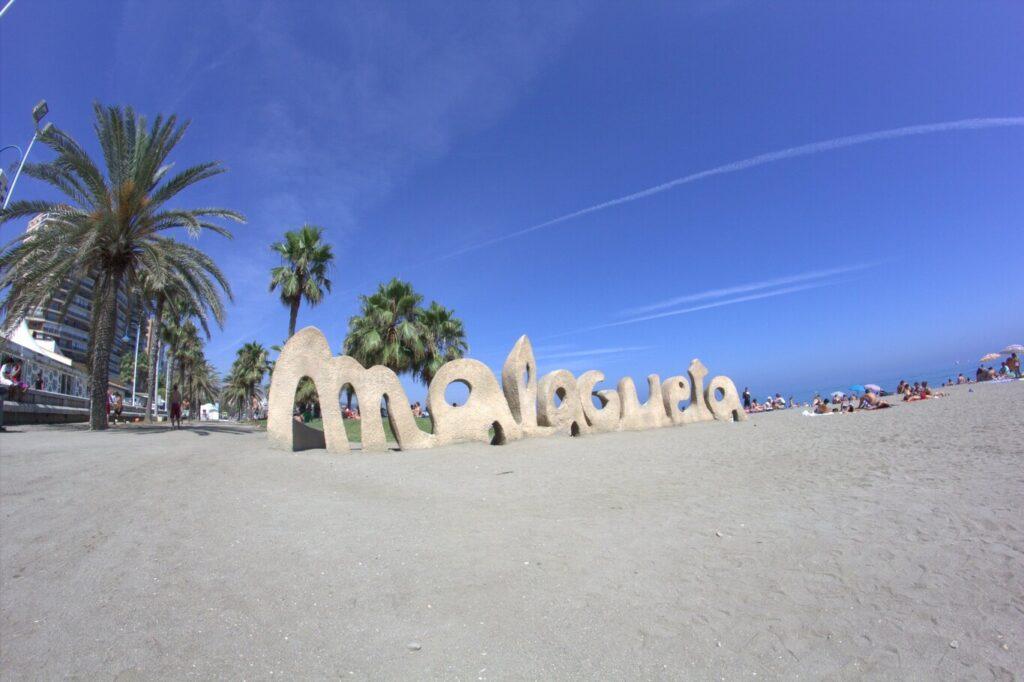 Málaga quiere ser el tercer polo económico