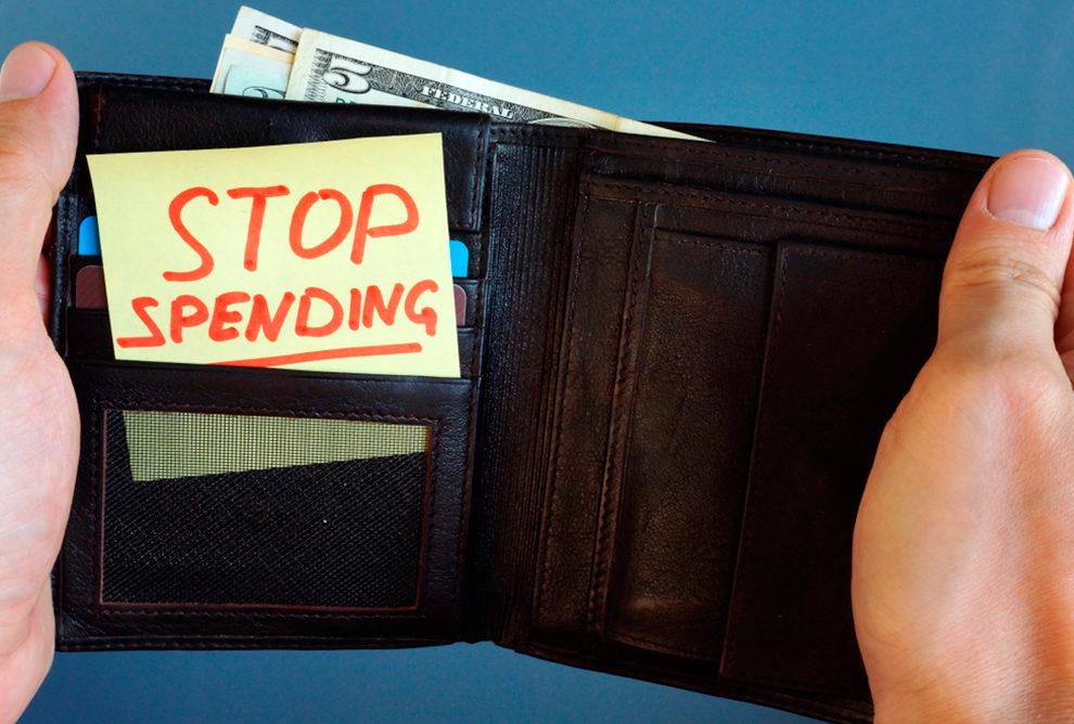 gastos innecesarios que impiden el ahorro